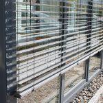 Raffstores | Böttcher Fensterbau Bernau bei Berlin