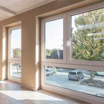 Fensterfronten Einbruchsicher und mit Wärmedämmung und Schallschutz