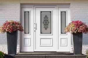 Fensterbau Bernau | Haustür und Türen von Böttcher Fensterbau