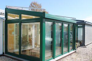 Fensterbau Bernau | Wintergärten von Böttcher Fensterbau